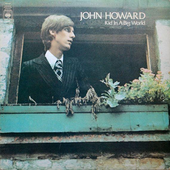 John Howard - Pop's Enduring Comeback