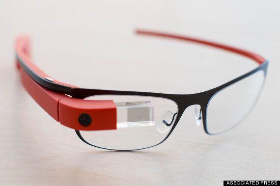 Google Glass Shows Sex Through Your Partner's