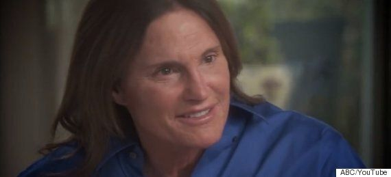 Bruce Jenner And Kris Jenner Discuss The Former Olympian's Transition In 'Keeping Up With The Kardashians:...