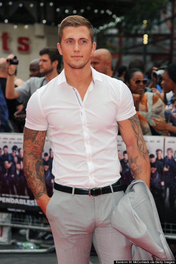 Dan Osborne 'Arrested On Suspicion Of Assault', Following Argument With Ex-Girlfriend, And Mother Of...