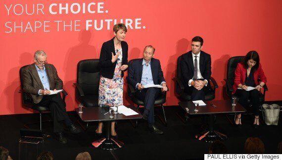 Alan Johnson Backs Yvette Cooper To End The Jeremy Corbyn