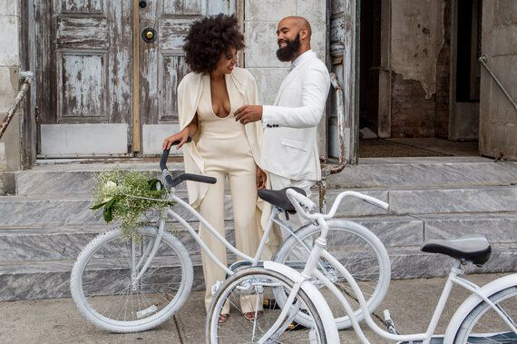 Solange Knowles Broke Out in Hives on Her Wedding Day: This Is NOT