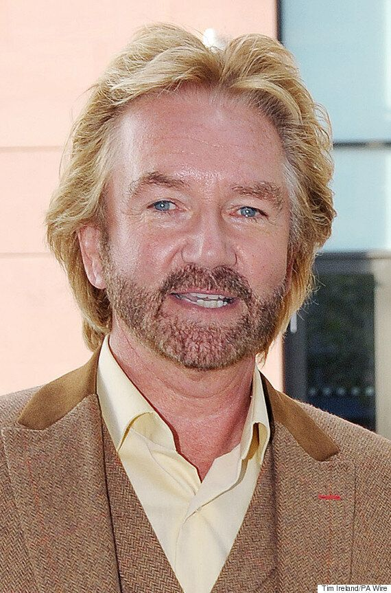 Noel Edmonds Says BBC's Treatment Of Jeremy Clarkson During 'Top Gear' Saga Was 'Another Example Of Extraordinarily...