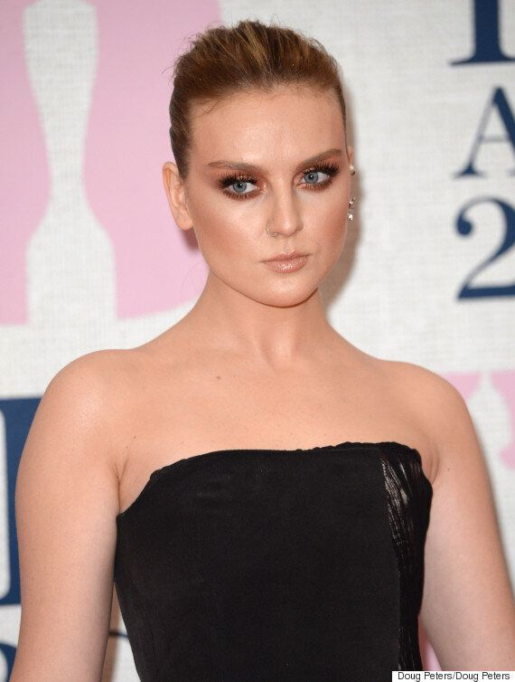 Perrie Edwards 'Livid' With Zayn Malik Over Split, Less Than Two Years After Announcing They Were