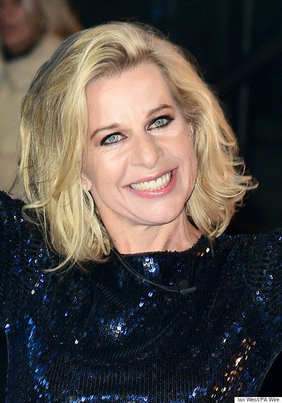 Katie Hopkins Questioned By Police Over Allegations Of Incitement Of Racial Hatred Over Migrants