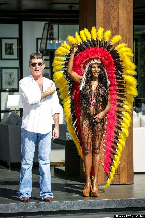 'X Factor' Judges' Houses Episodes To Be Aired LIVE This Year? Simon Cowell's Shake-Up
