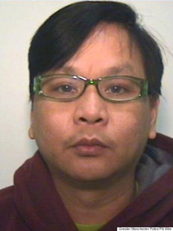 Killer Nurse Victorino Chua Jailed For Minimum Of 35 Years For Hospital Poisoning