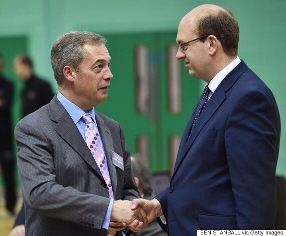 Kelly Tolhurst Interview: Ukip's Mark Reckless Is History And Means Nothing