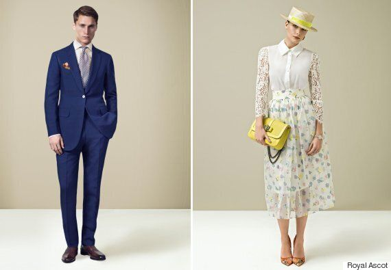 Royal Ascot 2015 Dress Code: What To