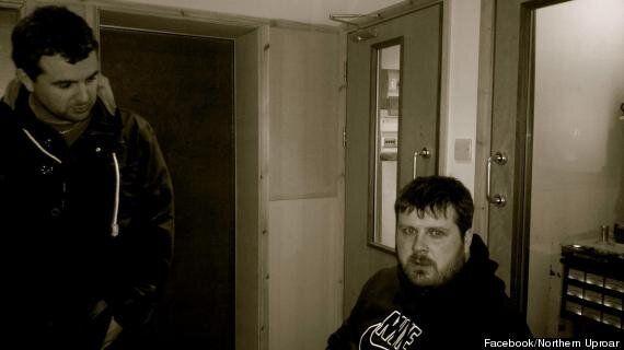Jeff Fletcher Dead: Northern Uproar Guitarist Dies In Lorry Collision, Aged
