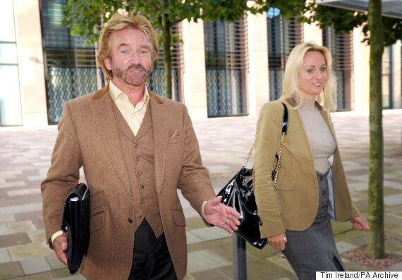 Noel Edmonds: 'Electro Smog' Is A Bigger Problem For Humans Than Aids Or
