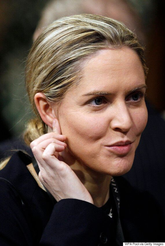 Louise Mensch Accused Of Bullying #Milifandom Teenager Abby