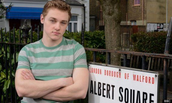 'EastEnders' To Lose Actor Ben Hardy, With Announcement He's To Quit His Role Of Pete