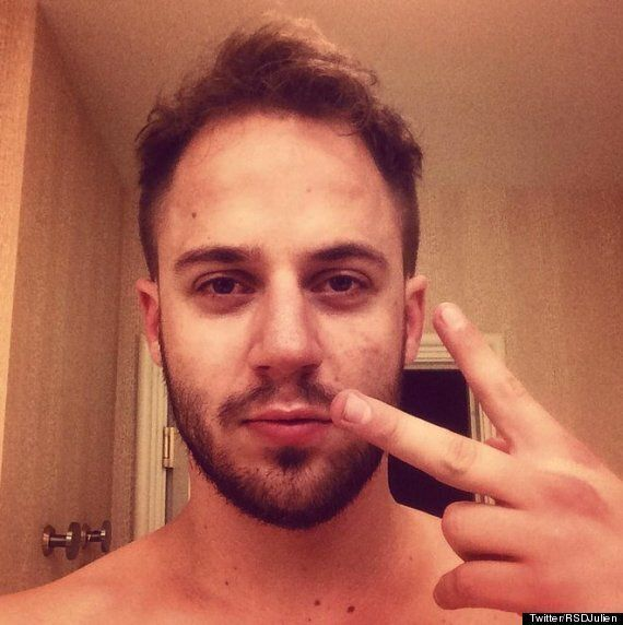 Julien Blanc Denied Entry To The