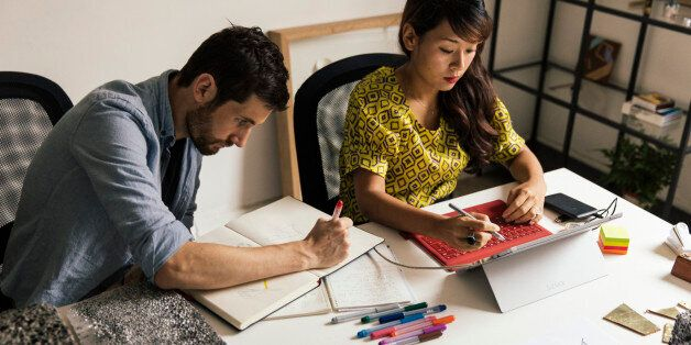 Meet Award-Winning Creative Design Duo Studio