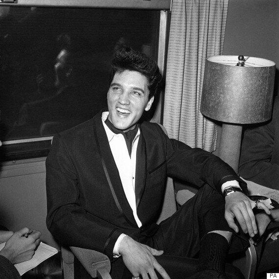 'Elvis Presley And Me' Finds Joanna Lumley En Route To Graceland, Priscilla Presley, In Footsteps Of...
