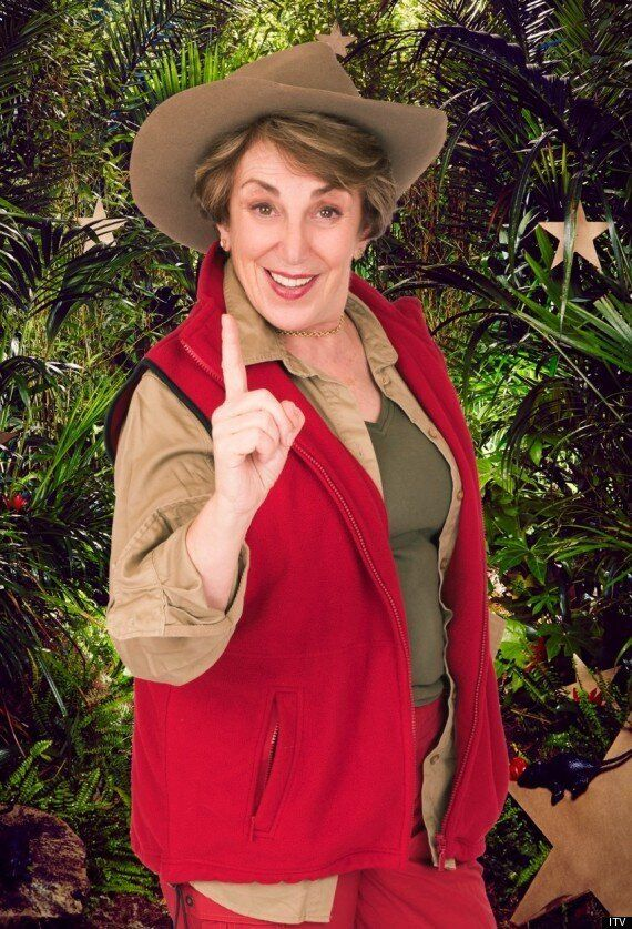 'I'm A Celebrity': Jake Quickenden And Edwina Currie Confirmed To Enter The Jungle