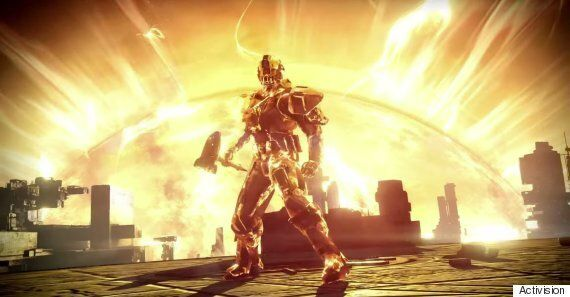 Destiny: The Taken King Replaces Game Of Thrones Star Peter Dinklage With Video Game Veteran Nolan