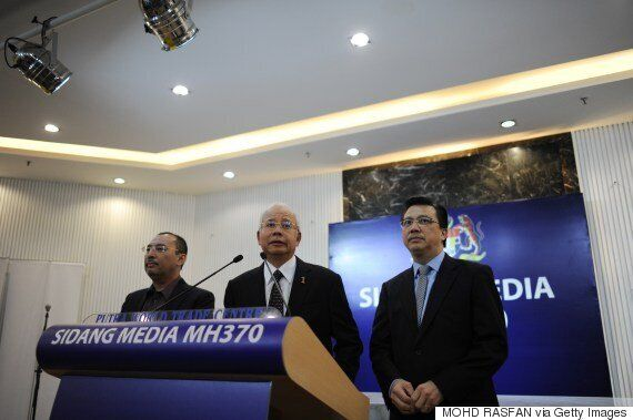 MH370 Found: Debris Confirmed As Missing Malaysian Airlines