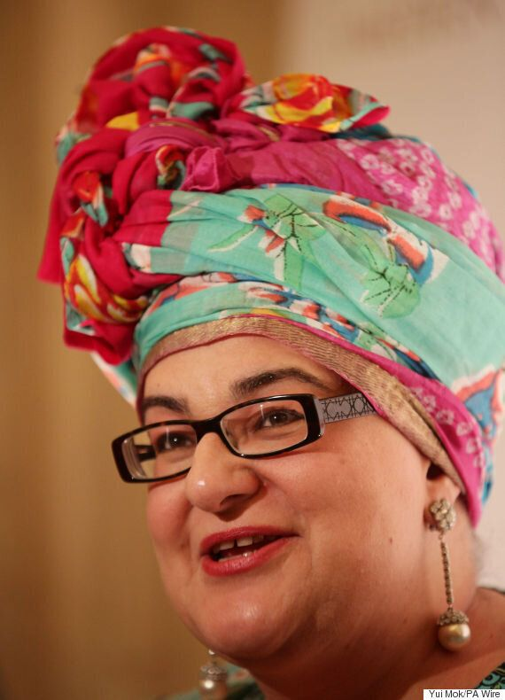 Kids Company Forced To 'Abandon A Lot Of Children', Says Founder Camila