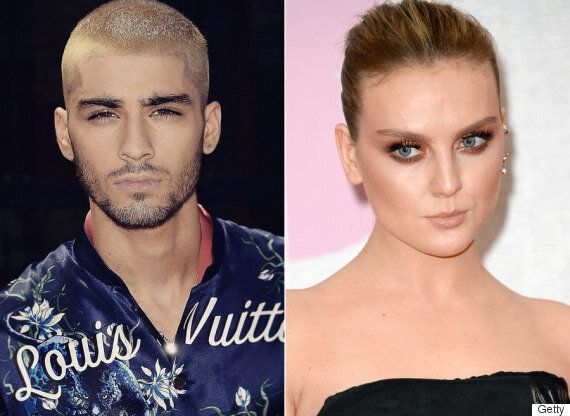 Zayn Malik Dumped Perrie Edwards By Text? Former One Direction Star 'Ends Engagement To Little Mix Star...