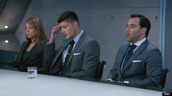 'The Apprentice' Review - Fired Candidate Lauren Riley Loses Out To Ambitious Mark And