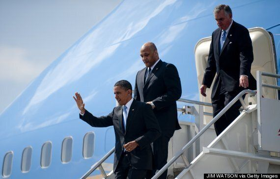 Muslim Congressman Andre Carson On The Bible Belt, Equal Marriage, Madrassas And An LGBT