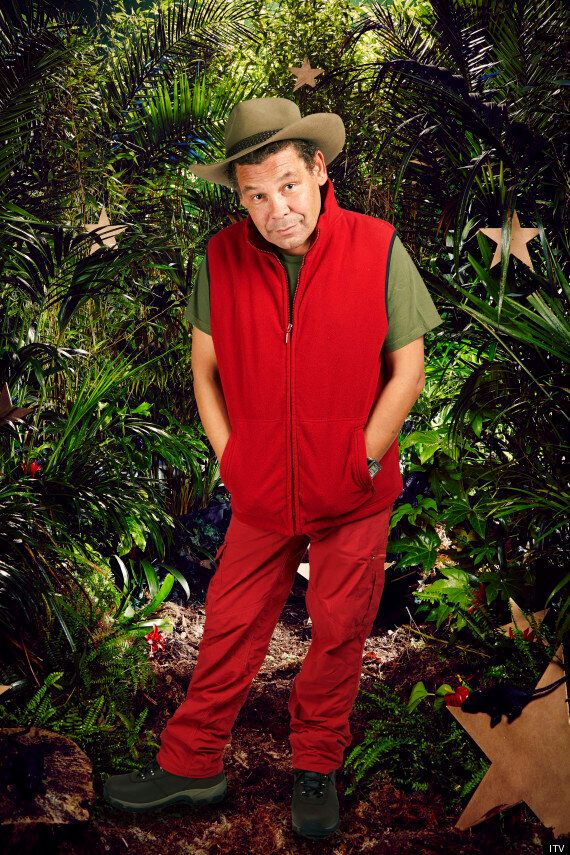 Craig Charles Leaves 'I'm A Celebrity' Following Brother's Sudden