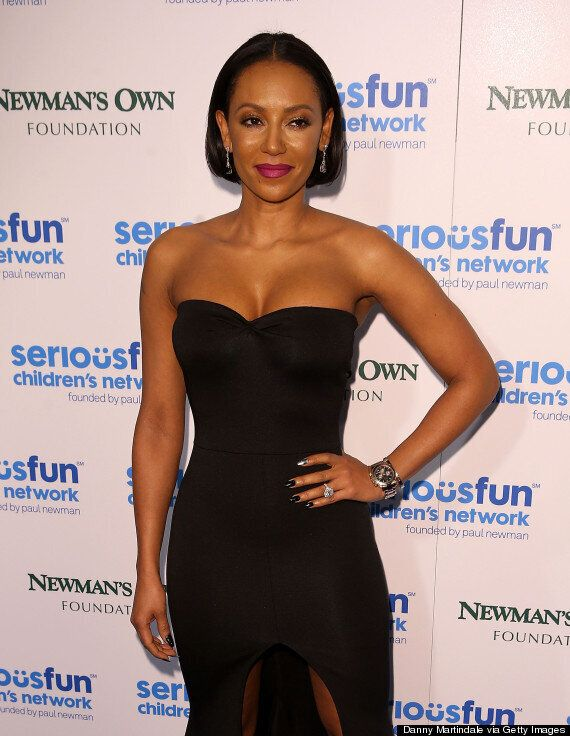 'X Factor' Judge Mel B 'Lands 'Coronation Street' Cameo Role' For Text