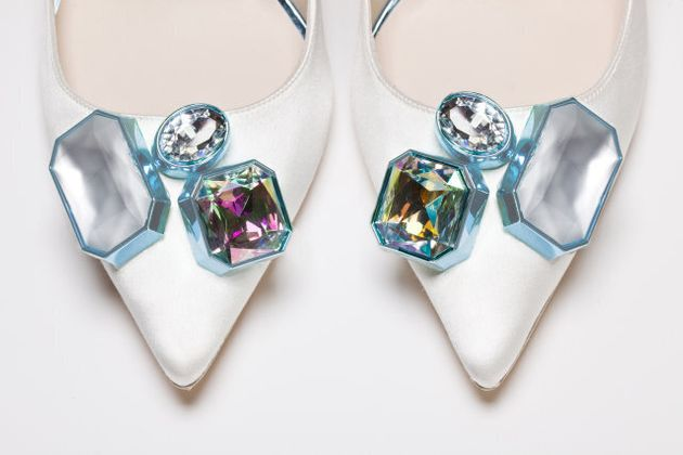 Sophia Webster Launches Bridal Shoe