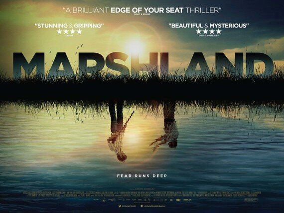 Film Reviews: Marshland - Hard To Be A God (Trudno byt bogom) - 52 Tuesdays -
