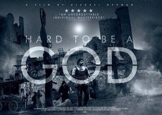 Film Reviews: Marshland - Hard To Be A God (Trudno byt bogom) - 52 Tuesdays -