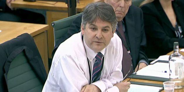 Tory MP Phillip Davies