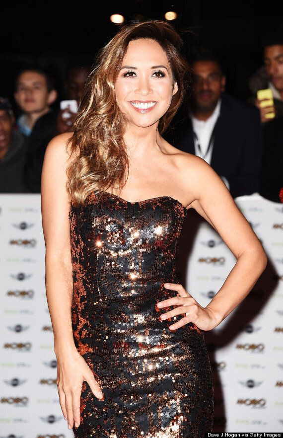 Myleene Klass's 'Mansion Tax' Comments Inspire Petition For Her To Be Dropped As Face Of