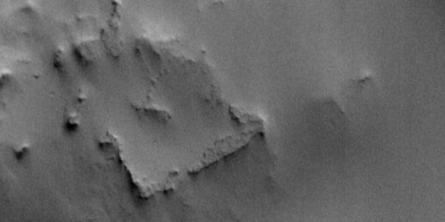 UFO Hunters Discover 'Castle Ruins' On