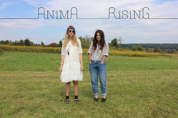 Anima Rising: Meet the Women Who Will Make You Question Your Whole