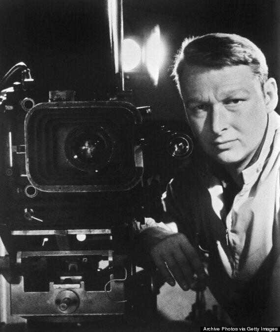 Mike Nichols Dead: 'The Graduate' And 'Who's Afraid Of Virgina Woolf?' Director Dies, Aged