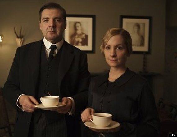 'Downton Abbey' Star Brendan Coyle Playing Coy On Future Of Character Mr Bates - Another Departure