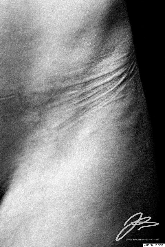 Photographer Justin Bartels' Impressions Series Highlights How Women Suffer For