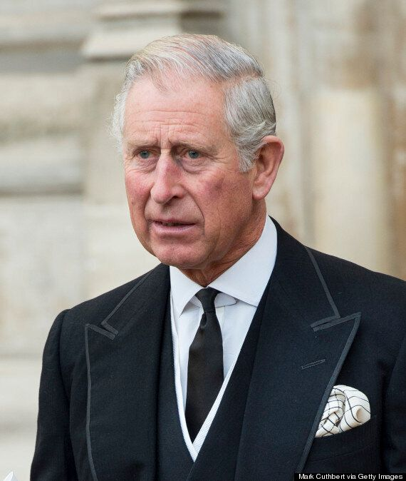 Prince Charles Hosts His First Google+ Hangout At Home In Clarence