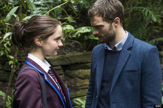 'The Fall' Review - Episode 2: Gillian Anderson Feeling Responsible, Jamie Dornan Creepy, And So Cheeky...