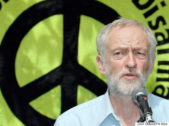 Jeremy Corbyn Delivers Speech On Ditching Nuclear Weapons That 'Destroy Your Neighbour' To Mark Hiroshima