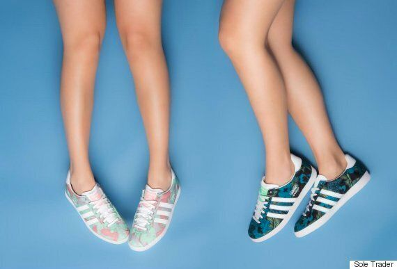 Competition: Win £100 To Spend At Sole