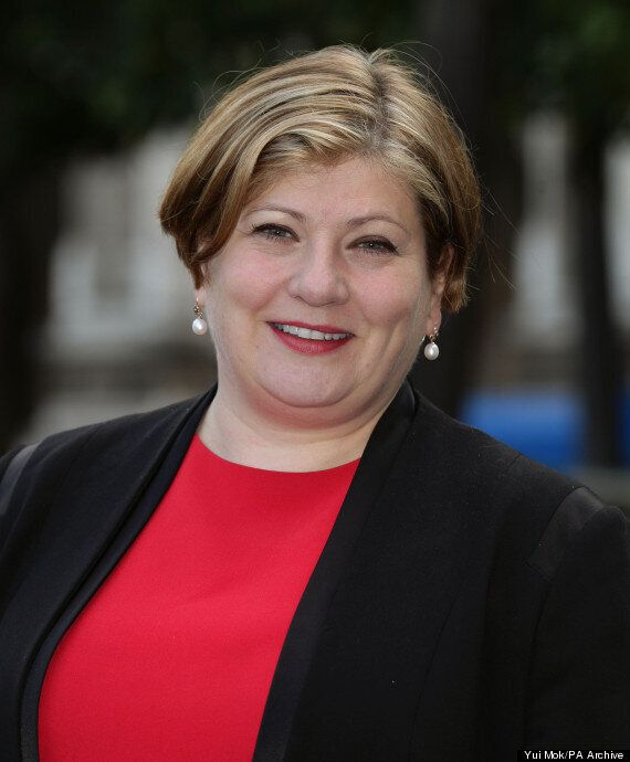 Labour's Emily Thornberry's 'White Van' Tweet From Rochester Is A PR