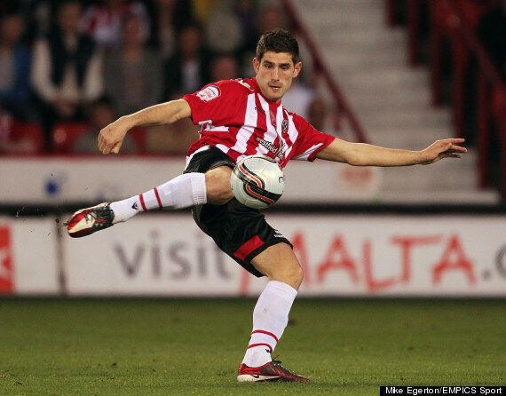 Ched Evans WILL NOT Be Allowed To Train With Sheffield United After Club Reverses