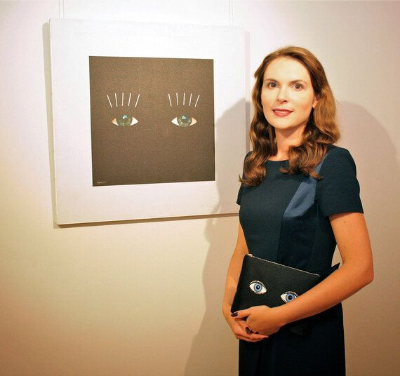 Gallery Elena Shchukina to Headline Russian Art Week in