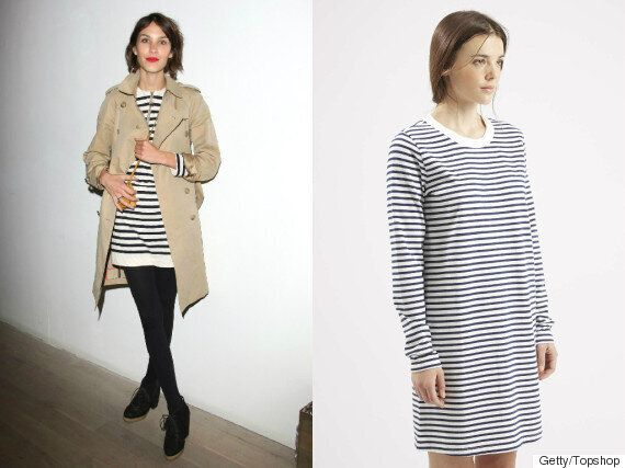 Alexa Chung Style: 5 Dresses From Topshop She Would Definitely