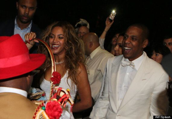 Beyoncé To The Rescue At Solange's Wedding - Tina Knowles Reveals Details Of Big Day, Including 'Losing...