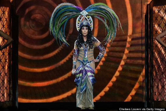 Cher Cancels 'Dressed To Kill' Tour Remaining Dates To Recover From 'Infection That Affected Her Kidney