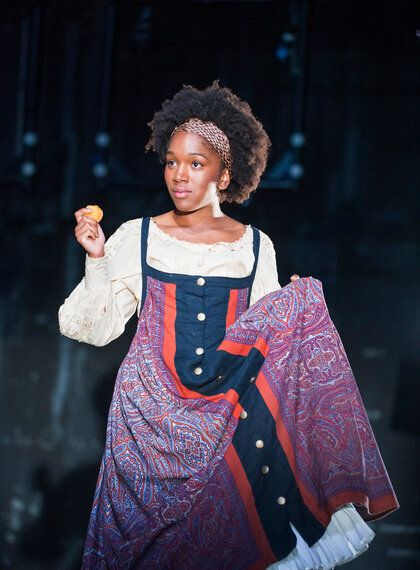 Review: Three Days in the Country, National